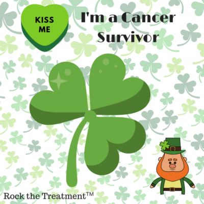 gift ideas for cancer patients | Rock the Treatment