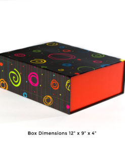 medium box dimensions   thoughtful gifts for cancer patients   Rock the Treatment